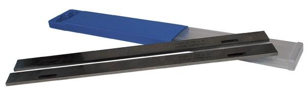 Прямые строгальные ножи, 410 мм, быстрая сталь