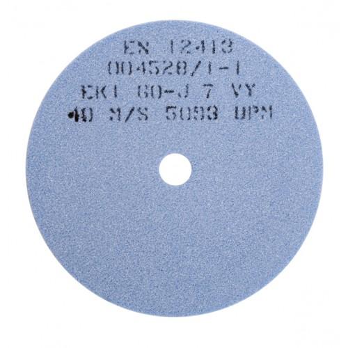 Образивный диск, камень, 150 х 16 х 4,0 мм, для автоматического станка заточки цепей