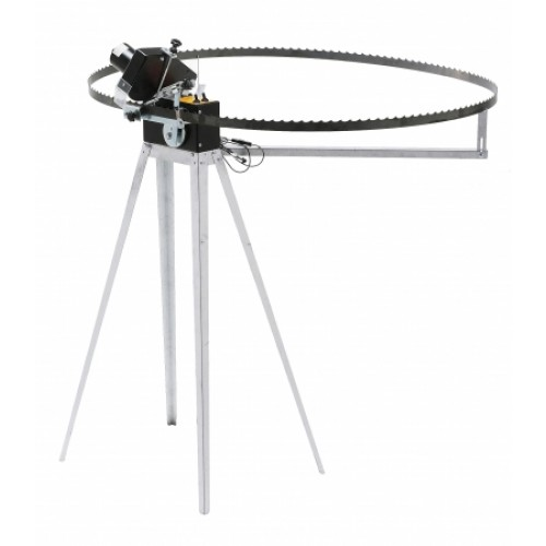 Оборудование для заточки лент Grindlux