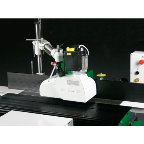 Электроподача для вертикальной фрезы MF30