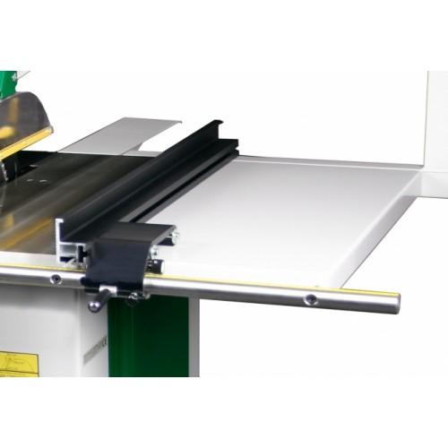 Приставка расширитель к распиловочному столу, 900 х 440 мм