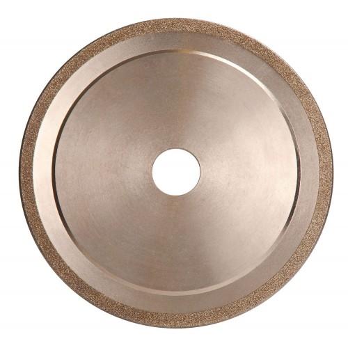 Образивный диск, диамант, 145 х 16 х 3,2 мм, для автоматического станка заточки цепей